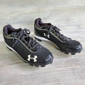 Under Armour & MLB baseball cleats men's size 7.5